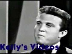 Bobby Vinton - Blue Velvet - long time favorite from the Polish Prince