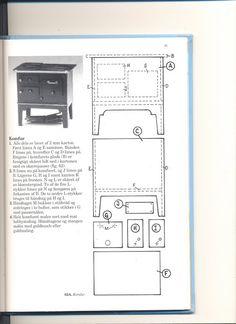 Dukkehuset som hobby - Neus Estrade - Picasa Webalbums