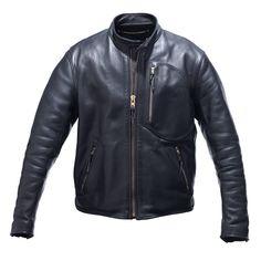 Lost Worlds Buco Horsehide Jacket