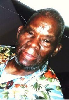Missing man,  Austin Frank, 88