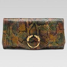 Gucci - Clutch Bag - 33% DISCOUNT