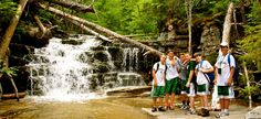 Visiting Maine is a once in a lifetime trip and our campers and parents get to do it every summer! #mainecamps