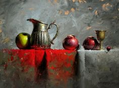 david cheifetz paintings - Google zoeken