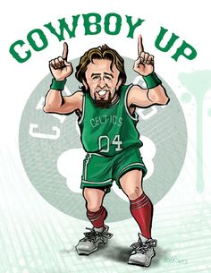 Why Not Us? (BDD / Mike Briggs Illustration) Just Dont Let Them Win Tonight ...