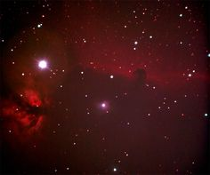 """images of the stars in the sky 