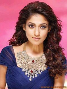 Kollywood Lady Superstar Nayanthara latest HD stills…
