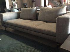 Brucr Sofa by Zanotta
