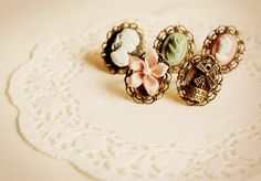 Lovely Vintage pins