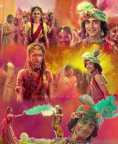 Radha Krishna Songs, Baby Krishna, Cute Krishna, Radha Krishna Pictures, Krishna Photos, Krishna Art, Lord Krishna Wallpapers, Radha Krishna Wallpaper, Radha Kishan