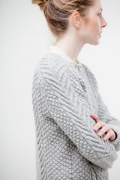 Ravelry: Cordova pattern by Michele Wang