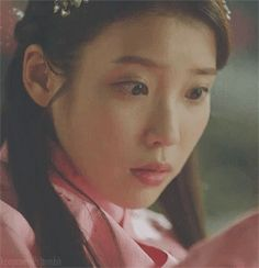 Daisy Flower Iu Gif, Person Running, Korean Shows, R&b Soul, K Pop Star, Korean Name, Moon Lovers, Asian Celebrities, Korean Actresses
