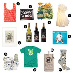 Dog Milk Holiday Gift Guide: 22 Great Gift Ideas for Dog Lovers