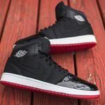 Air Jordan 1 Retro '95 Black/Red