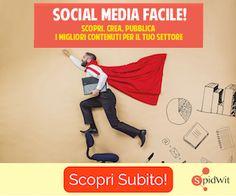Social media marketing per Commercialisti: come attuare una strartegia online di content marketing e di autorevolezza per commercialisti