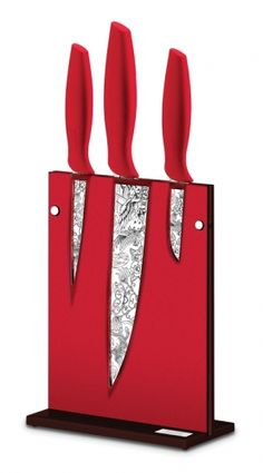 Conjunto de facas skin Tramontina