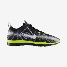 Nike Free 5.0 TR Fit 4 Energia Vivaz Kvinnors Training Shoe. Nike Store SE