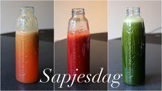 Desktop10 Smoothie Detox, Healthy Smoothies, Smoothie Recipes, Voss Bottle, Water Bottle, Juicy Juice, Happy Foods, Hot Sauce Bottles, Food Hacks