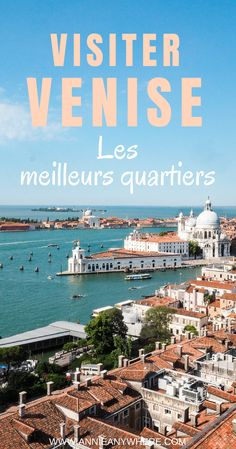 Venice Which districts to visit in 3 to 4 days Europe Bucket List, Away We Go, Viewing Wildlife, City Lights, Italy Travel, Venice, Travel Inspiration, Places To Visit, Around The Worlds