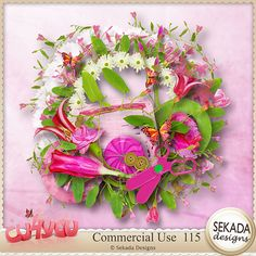1$ ONLY ! Sekada Designs Commercial Use 115