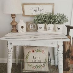 80 ADORABLE RUSTIC FARMHOUSE DECORATIONS - Page 49 of 81