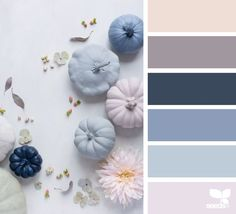 { autumn tones } image via: The post Autumn Tones appeared first on Design Seeds. Vintage Color Schemes, Vintage Colors, Colour Schemes, Vintage Pink, Stoff Design, Blue Colour Palette, Autumn Color Palette, Purple Color Palettes, Color Tones