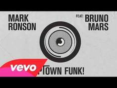Mark Ronson - Uptown Funk ft. Bruno Mars (Instrumental) - YouTube