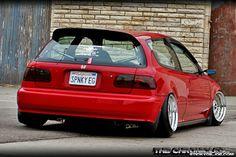 Civic type