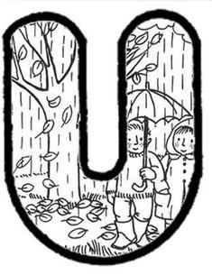 Blogue destinado aos professores do 1º ciclo com partilha de ideias, fichas, materiais, projetos, atividades... Alphabet Coloring Pages, Cool Coloring Pages, Coloring Books, Fun Crafts, Arts And Crafts, Symbols, Letters, Templates, Mandala