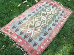 LIVRAISON gratuite turc kilim.Anatolie - tapis tapis. - kilim tissé à la main tapis - tapis kilim antique - décoratif kilim - laine naturelle