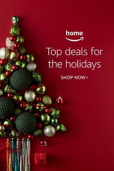 Deals In Home Kitchen Christmas Tree Decorating