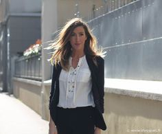 Let's Go To Work | Ely Gypset
