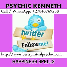 Master Papa Psychic Healer Kenneth, Call / WhatsApp International Online Celebrity Psychic Celebrating 35 Years of Spiritual Consultancy.