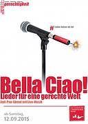Bella Ciao! – Lieder für eine gerechte Welt - Rheinisches Landestheater Neuss