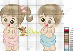 Cross Stitch Designs, Cross Stitch Patterns, Embroidery Stitches, Embroidery Patterns, Crochet Patterns, Crochet Diagram, C2c Crochet, Cross Stitch Heart, Alpha Patterns
