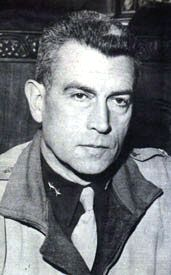 Maurice Rose ** Commanding General/3rd Armored Division
