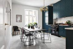 Kitchen | Color - IKEA Metod keuken met Superfront.