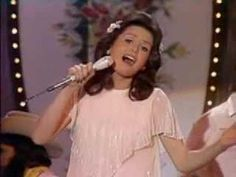 "The Donnie & Marie (Osmond) Show... ""I'm a little bit country... and I'm a little bit rock & roll!"" ;)"