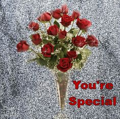 All Graphics » You Are Special