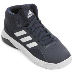 Acabei+de+visitar+o+produto+Tênis Adidas Cloudfoam Ilation Mid 415dc4f028e5f
