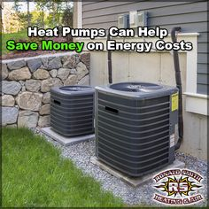 When you think about heat pumps, do you picture an all-in-one system that delivers BOTH heating AND cooling options? That is exactly what a heat pump does.  Heat pumps are becoming more and more popular because they are an efficient way to both heat AND cool your home. Heat pumps can actually save you money on energy costs, too.  Find out more about heat pumps here:  http://www.ronaldsmithhvac.com/our-services/heat-pump-installation/  #HeatPumpsAtlanta #HeatPumpsLIthiaSprings