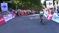 14 KM à parcourir - Étape 15 (Bourg-en-Bresse / Culoz) - Tour de France ...