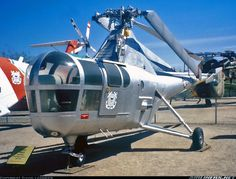 Sikorsky Ho-2S