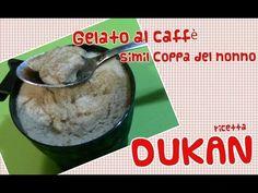 Coppa del nonno - Ricetta Dieta Dukan - YouTube