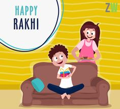 @ZeroWaste wishes y`ll a very happy #RakshaBhandhan ; Indeed  a day to celebrate the deepest and noblest love between brother & sister. http://goo.gl/DDP4Mb