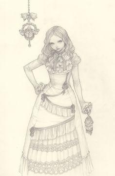 drawings on storenvy
