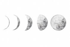 Moon Cycles with Desirée Pais: Letting Go of Stories