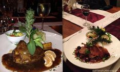 Travel & Things...with David Batzofin: Bellgables Country ...