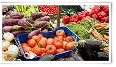 #VictoryGarden: Sharing fresh #foods from abundant garden yields is the #humane path. http://www.naturesfootprint.com/urbin-grower