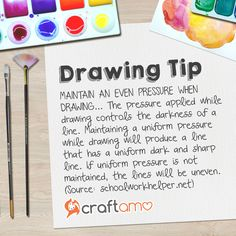 Craftamo brings cruelty-free, eco-friendly, art supplies to your doorstep. Drawing Practice, Drawing Lessons, Drawing Techniques, Drawing Tips, Art Lessons, Drawing Ideas, Drawing Skills, Drawing Reference, Doodle Techniques