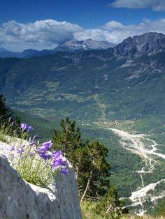 Theth National Park Albania